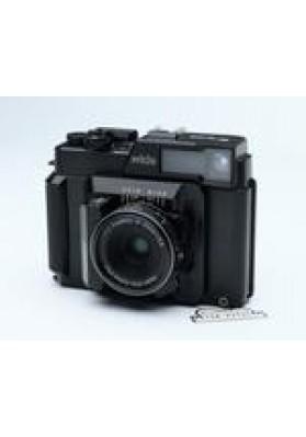 Fujifilm GS645W 45mm f5.6