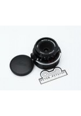 Leica Summaron 28mm f5.6 Black Edition