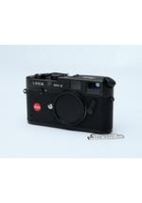 Leica M4-2 with front Red dot