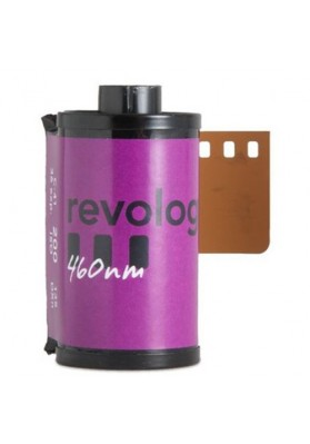 REVOLOG 460nm 200 C41 (135mm exp 36)