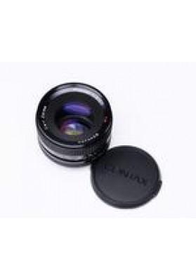 Contax Zeiss Planar CY 50mm f1.7