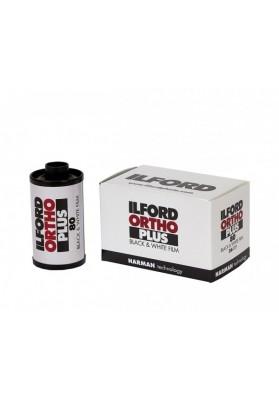 Ilford Ortho Plus 80 135mm exp 1/23