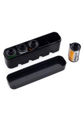 Film Case 5 rol 135mm