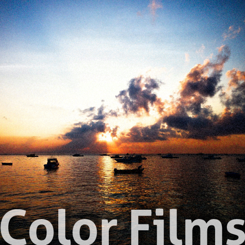 Color Films