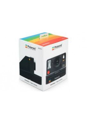 Polaroid OneStep 2 I-TYPE Graphite Instant Camera