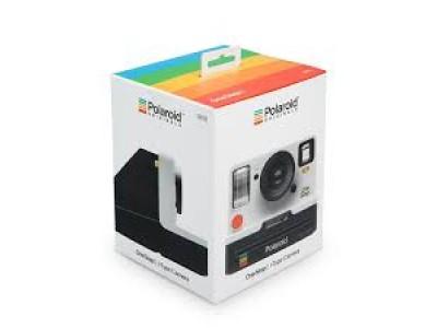 Polaroid OneStep 2 I-TYPE White Instant Camera