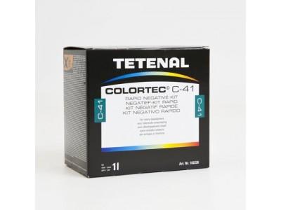 Tetenal Colortec 2 bath kit C41 2.5L