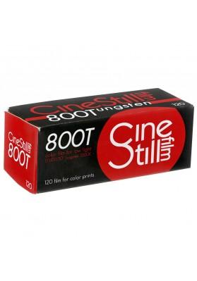 Cinestill 800 120 Tungsten Xpro C41 exp 8-22