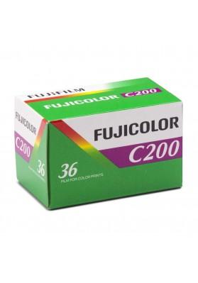 Fuji Color C200 135-36 1/2024 (1 rol)