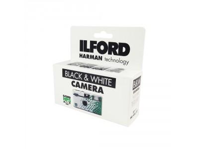 Ilford HP5 Plus 400 Disposable Camera 135-27 Exp 06/2022