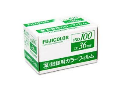 Fuji Color 100 135-36