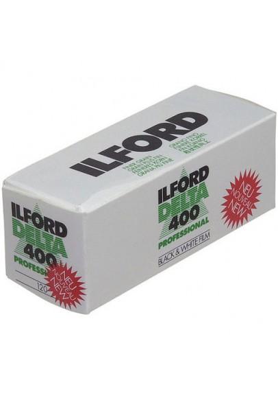 Ilford Delta 400 120 (1 rol) exp 03/2021