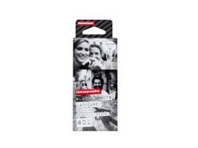 Lomography Lady Grey BW 400 - 36exp Pack of 3