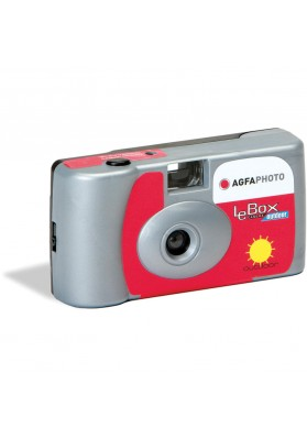 AgfaPhoto LeBox 400 Outdoor