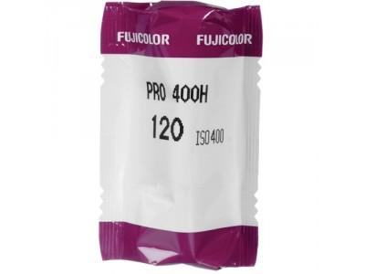 Fuji Pro 400H 120 (1 rol)