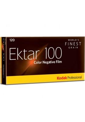 Kodak Ektar 100 120 (1 rol) Exp 04/2019