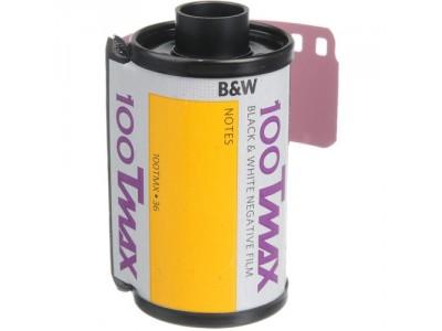 Kodak Tmax 100 135 (1 rol) EXP08/2019