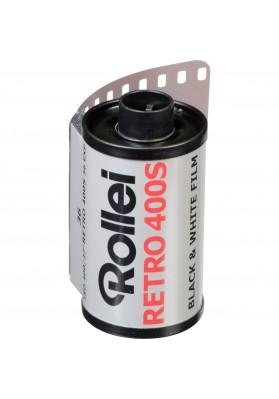 Rollei Retro 400S 135-36 exp 9/22