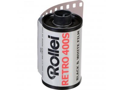 Rollei Retro 400S 135-36 (1 rol)