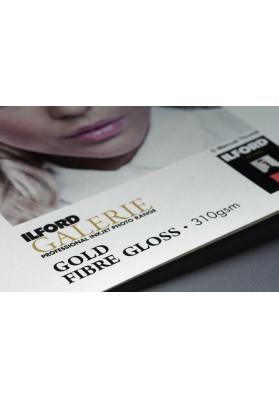 Gold Fibre Gloss