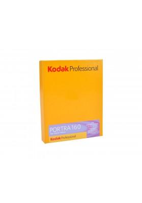 """Kodak Portra 160 sheet film 4x5"""" (10.2x12.7cm)"""