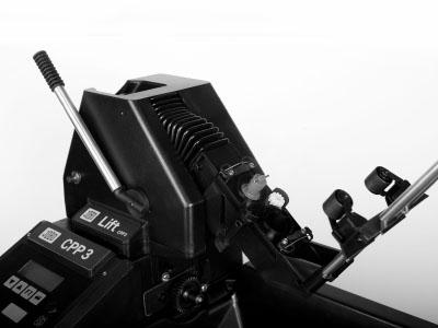 Proses ECN-2 MOTION FILM