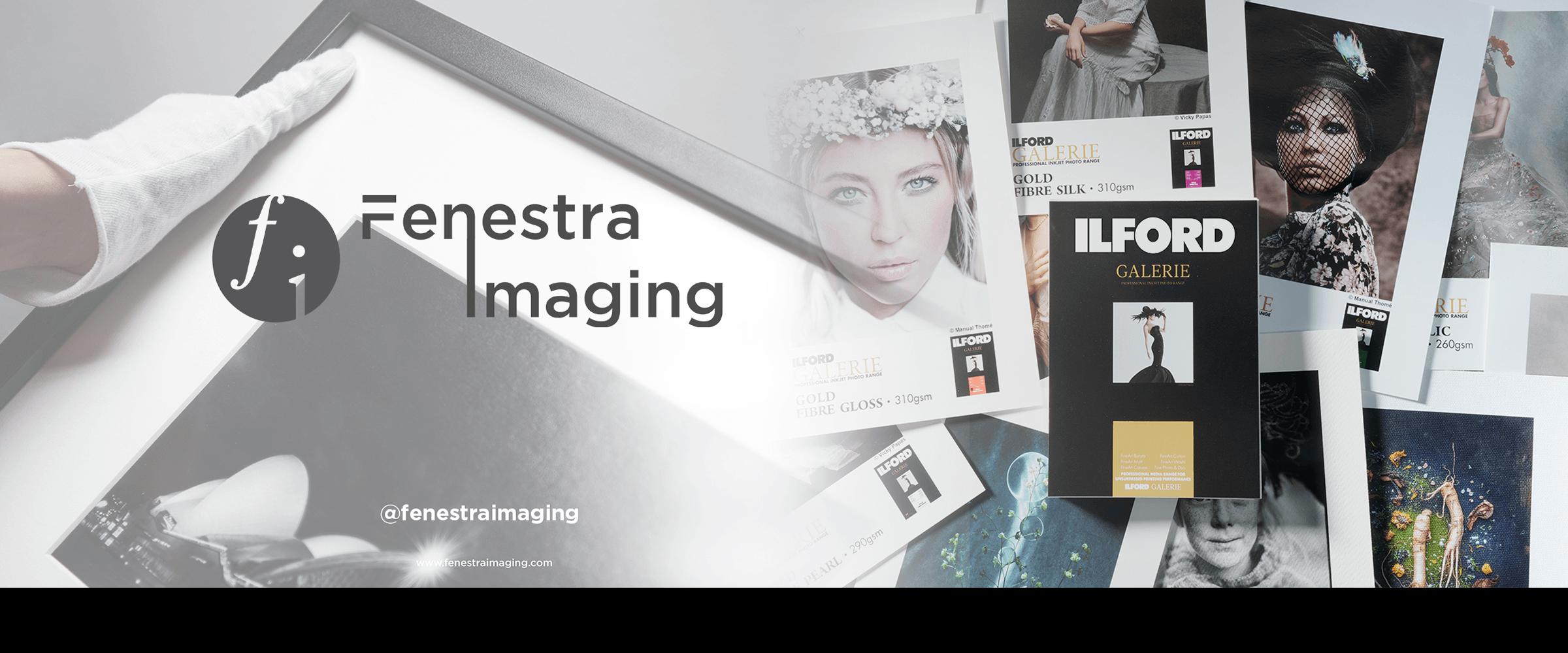 Fenestra Imaging