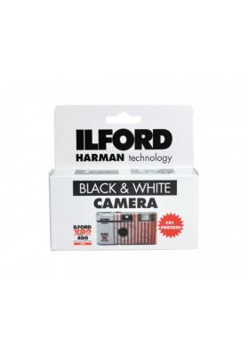 Ilford single use camera XP2 35mm 27 exposures