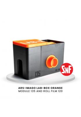 LAB-BOX  2 Modules 35MM