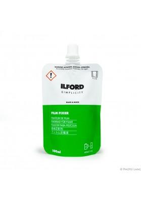 Ilford Simplicity Film Fix, Rapid Fixer of 100ml