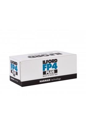 Ilford FP4 Plus 125 120mm exp 11/21