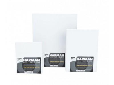 Harman Direct Positive FB glossy 4x5