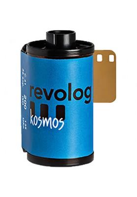 REVOLOG Kosmos 200 C41 35mm exp 36