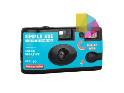Lomography Simple Use Color Negative