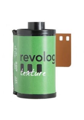 REVOLOG Texture 200 C41 (35mm  36 Exposures)