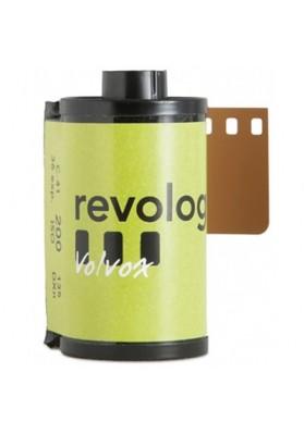 REVOLOG Volvox 200 C41 35mm exp 36